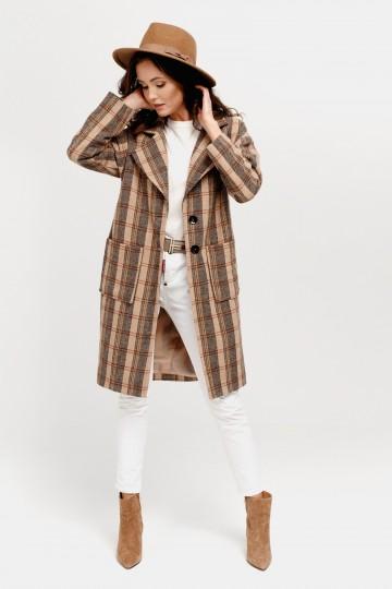 Płaszcz 0014 A07