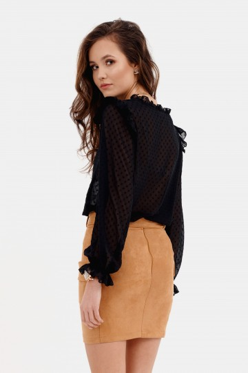 блузка 0058 CZA
