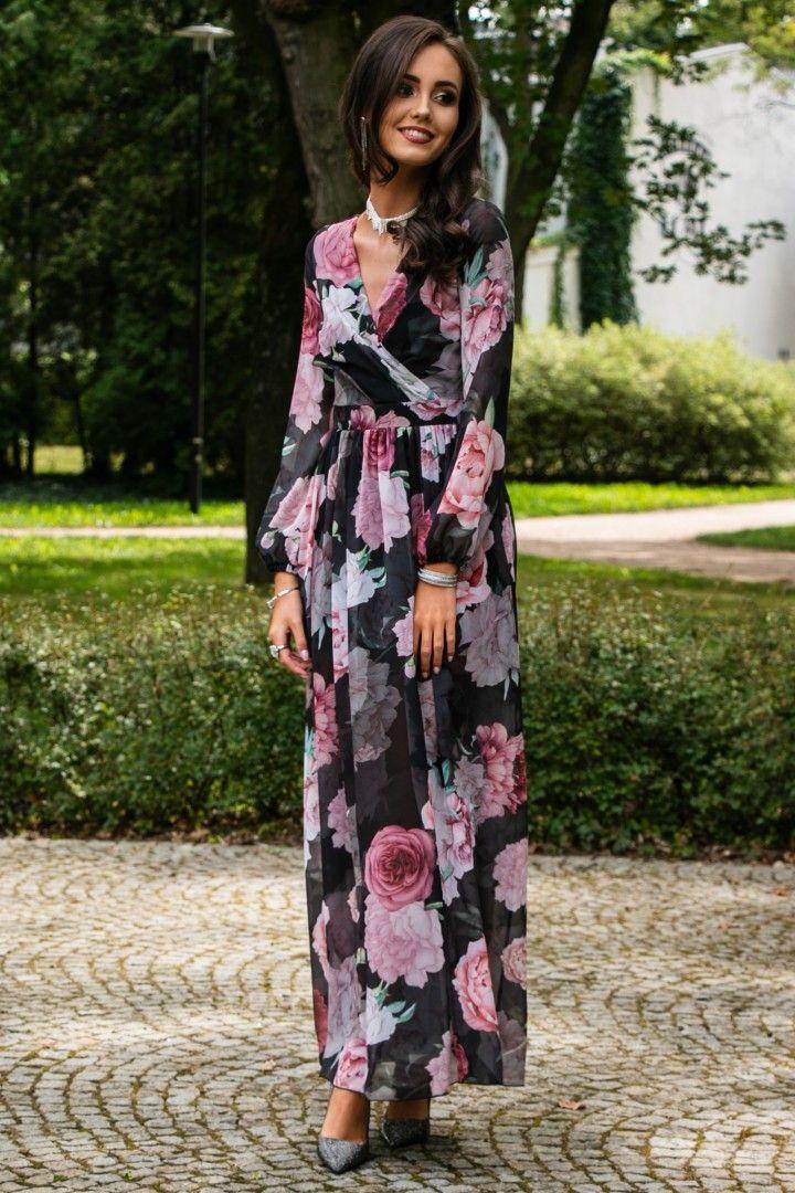 Sukienka 0219 D47
