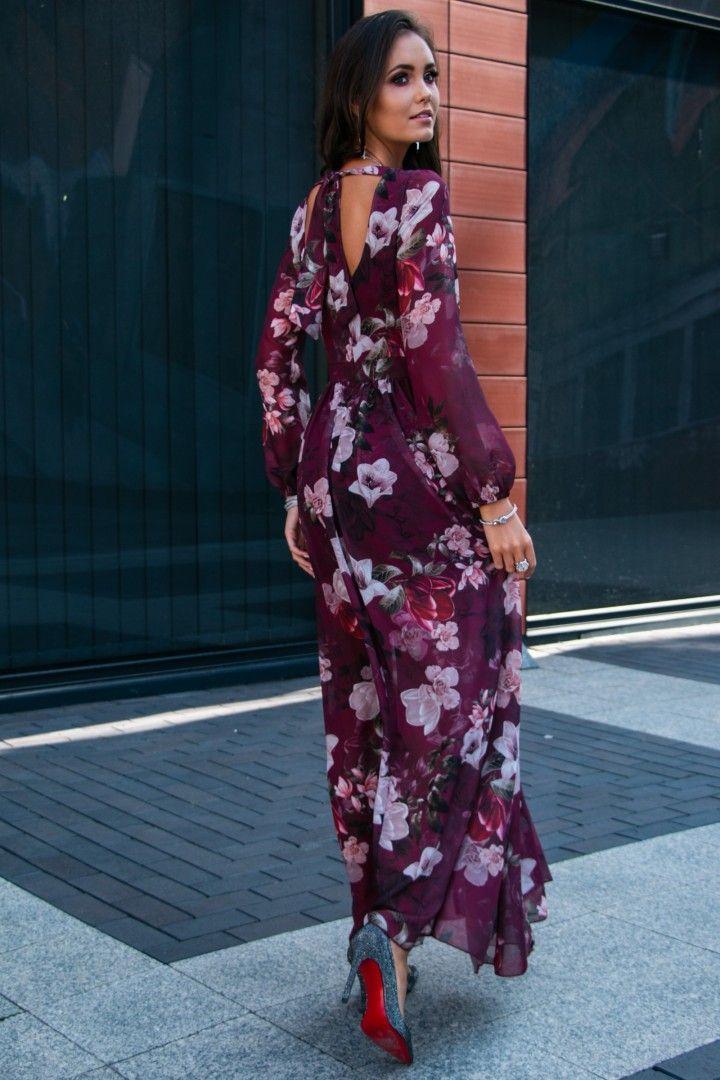 Sukienka 0219 D50