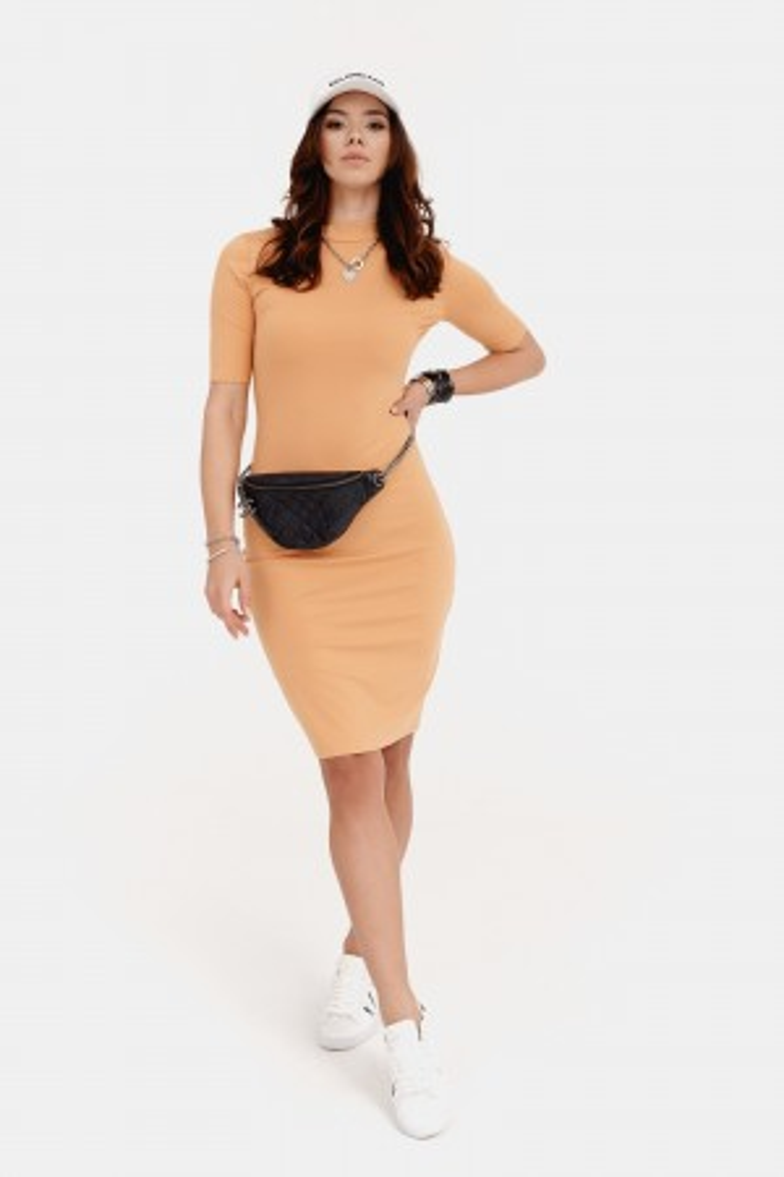 Sukienka 0235 POM