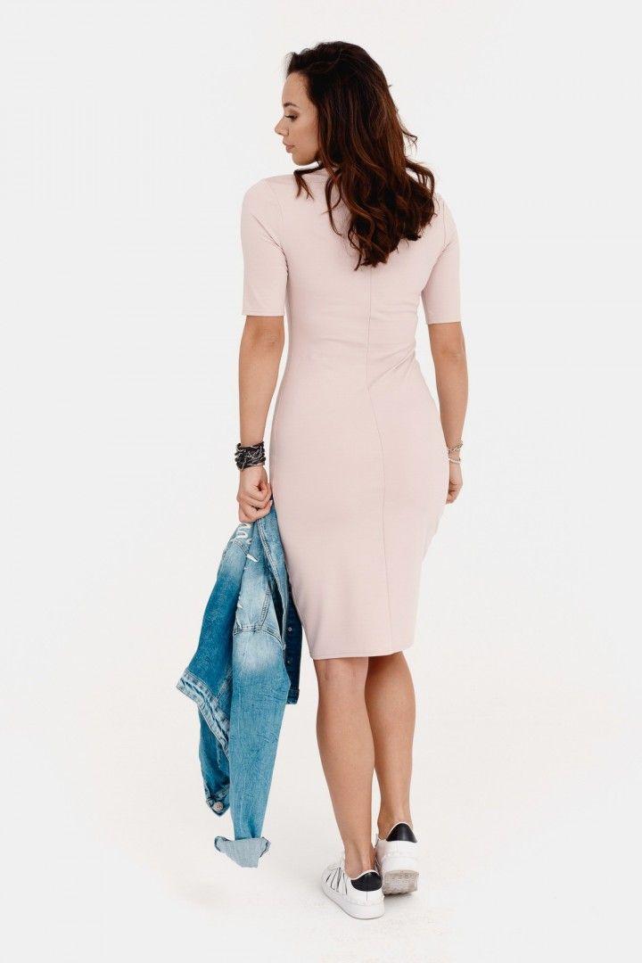 Sukienka 0235 ROZ