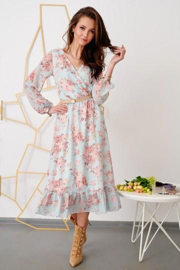 Sukienka 0241 R36