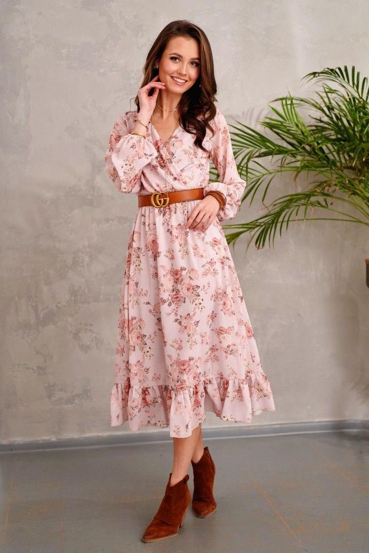 Sukienka 0241 R35
