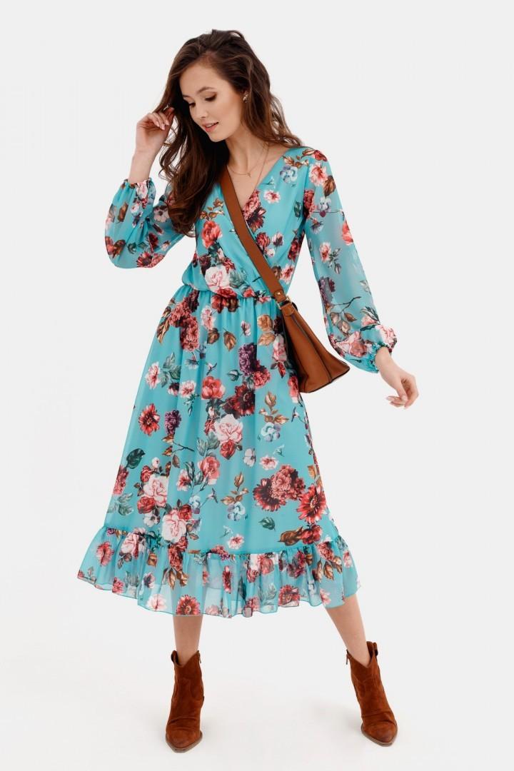 Sukienka 0241 D11