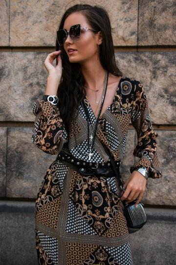 Sukienka 0241 D64