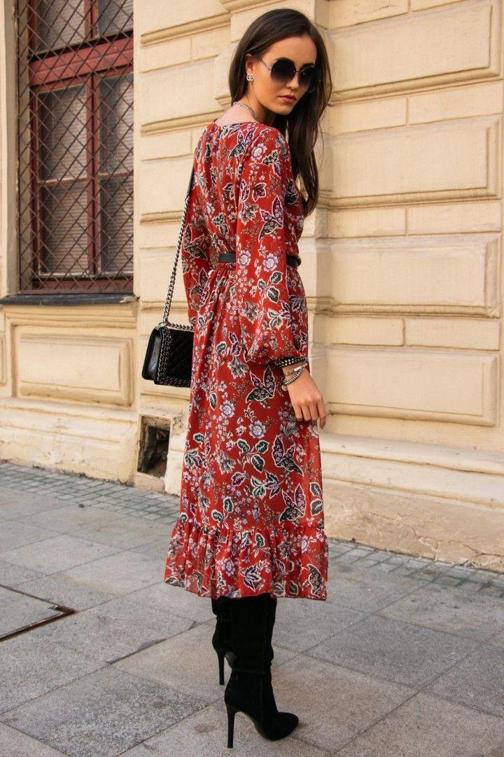 Sukienka 0241 D65