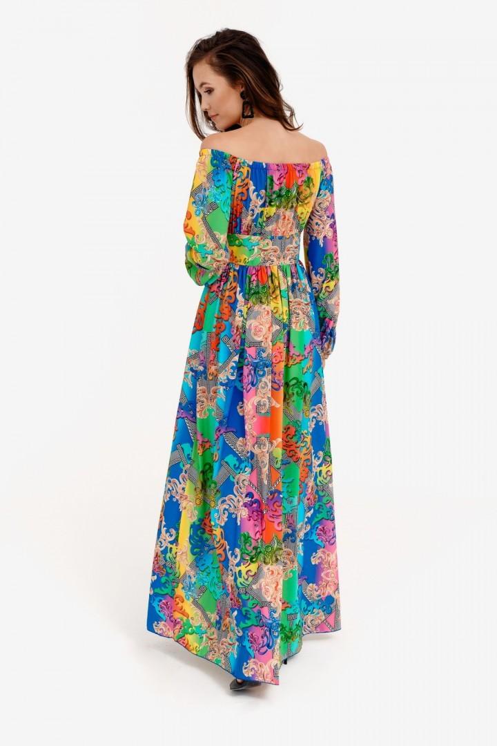 Sukienka 0245 S02