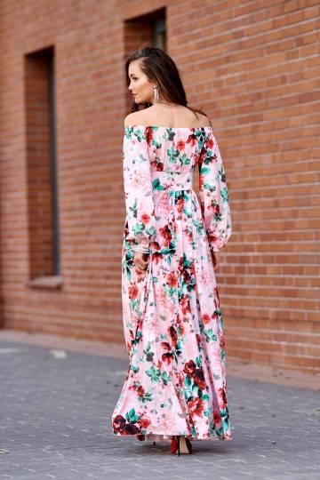 Sukienka 0245 S03