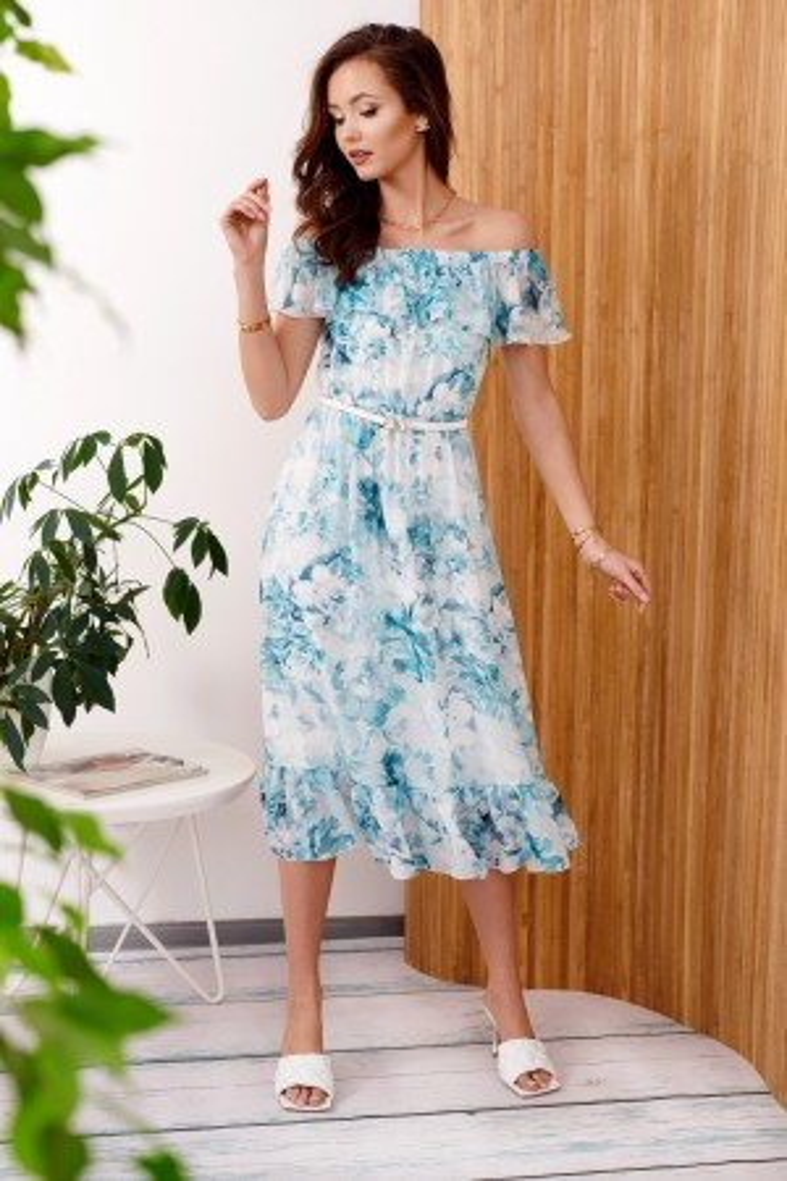 Sukienka 0247 R44