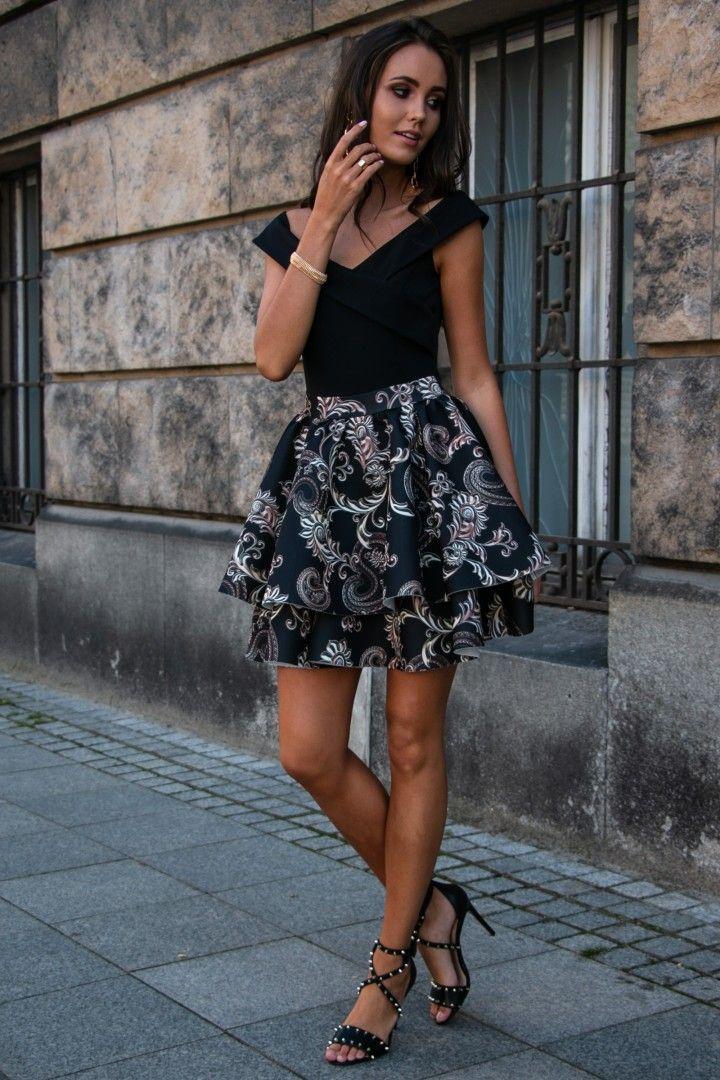 Sukienka 0253  P01