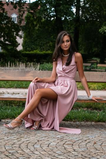 Sukienka 0254 ROZ