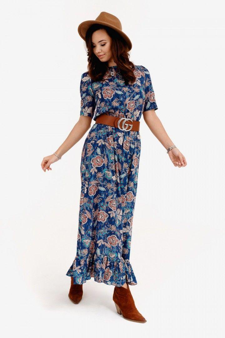 Sukienka 0283 W02