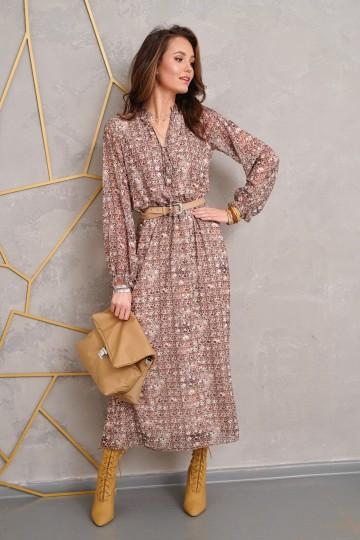 Sukienki 0284 R23