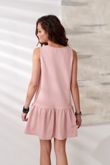Sukienka 0289 ROZ