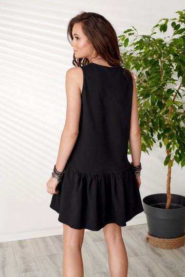 Sukienka 0289 CZA