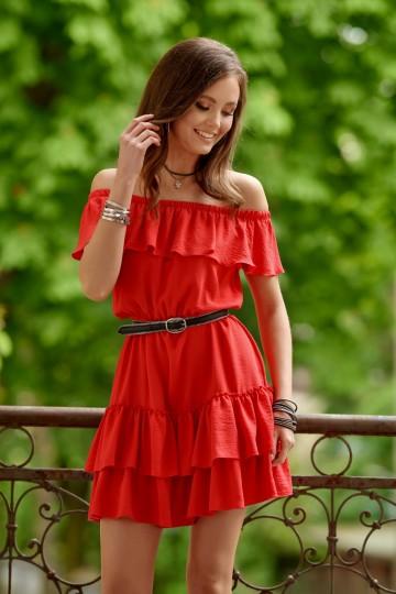 Sukienki 0291 KOR