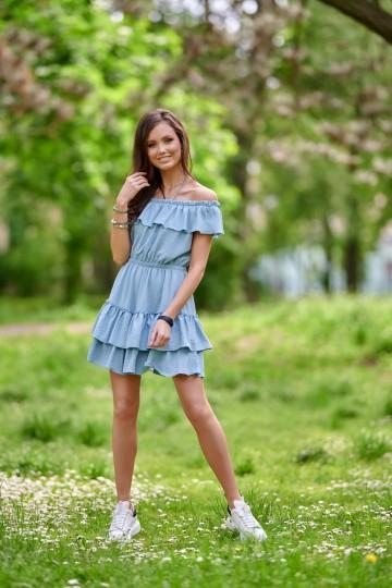 Sukienki 0291 JEA