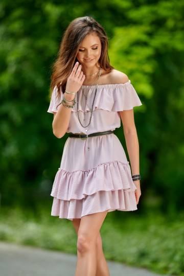Sukienka 0291 ROZ