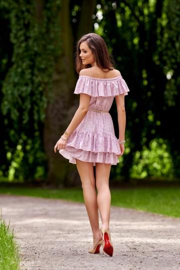 Sukienki 0291 S56