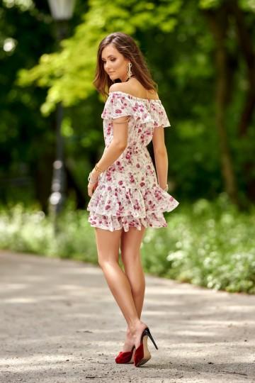 Sukienki 0291 S50