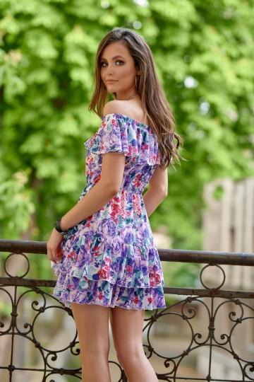 Sukienki 0291 S55