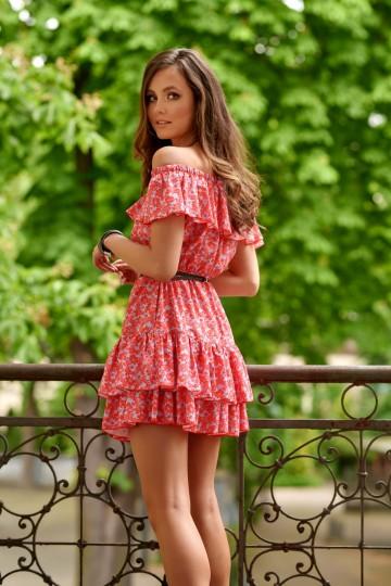 Sukienki 0291 S53