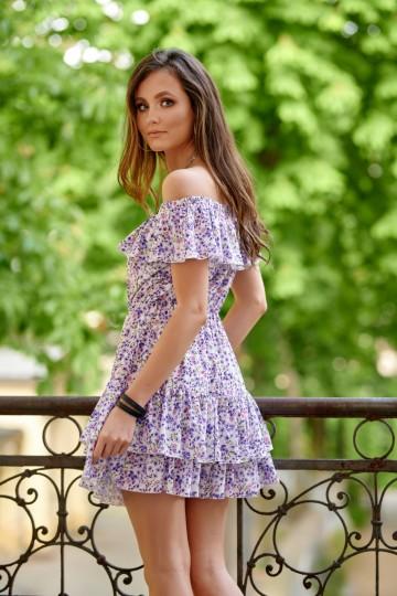 Sukienki 0291 S57