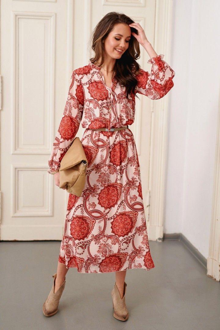 Sukienki 0284 R27