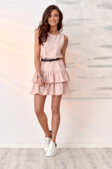 Sukienka 0293 ROZ