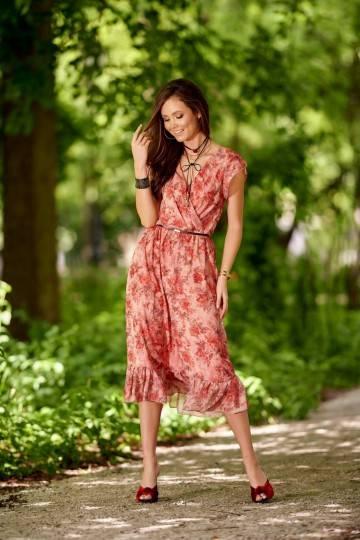 Sukienki 0295 D97